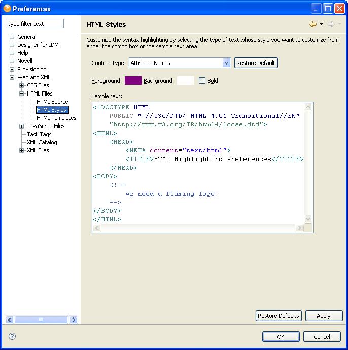 Novell Doc: Designer 2 1 for Identity Manager 3 5 1