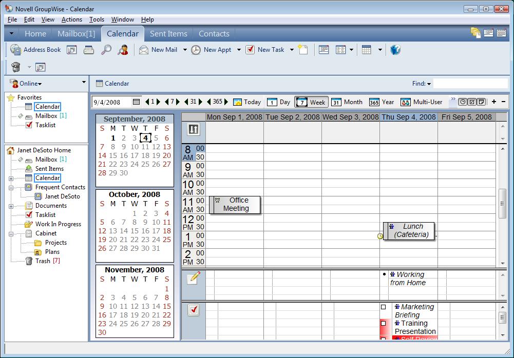 photo calendar view - Calendar