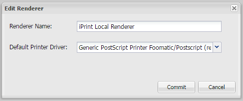 Configuring Printer Drivers - Micro Focus iPrint Appliance 2 1