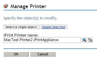 Configuring Printer Drivers - Micro Focus iPrint Appliance 2 1