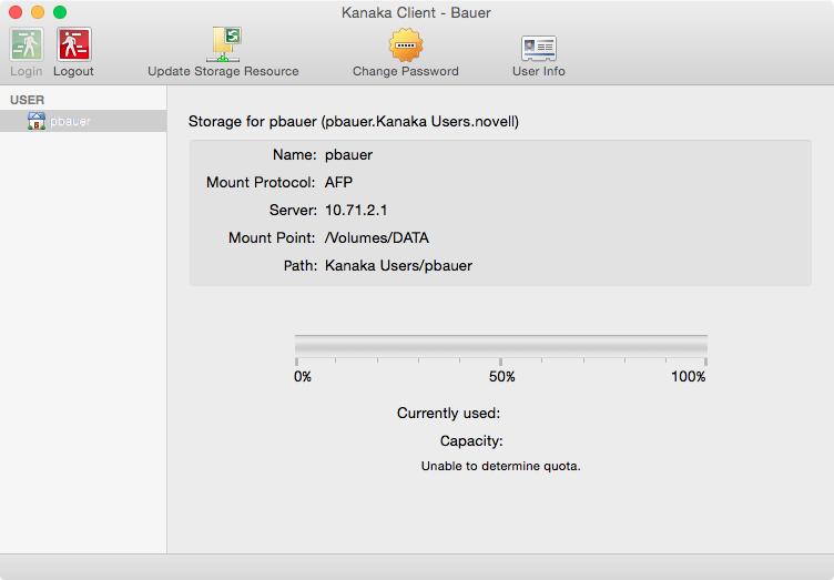 Novell Doc: Novell Kanaka for Mac 2 8 2 Installation and