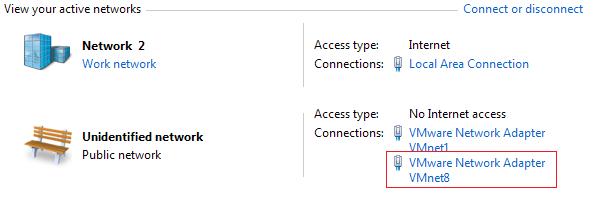 Novell Doc: Novell Filr: Hands-on Guide - Configuring the VMware