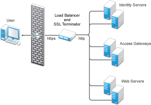Novell Doc: Novell Access Manager 3 1 SP2 Setup Guide