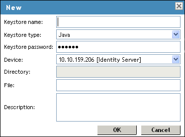 Novell Doc: Novell Access Manager 3 1 SP2 Administration Console