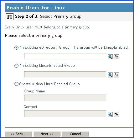 how to create lultiple options in linux for user choose