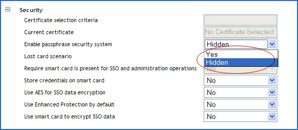 Novell Doc: Novell SecureLogin 6 1 SP1 Administration Guide