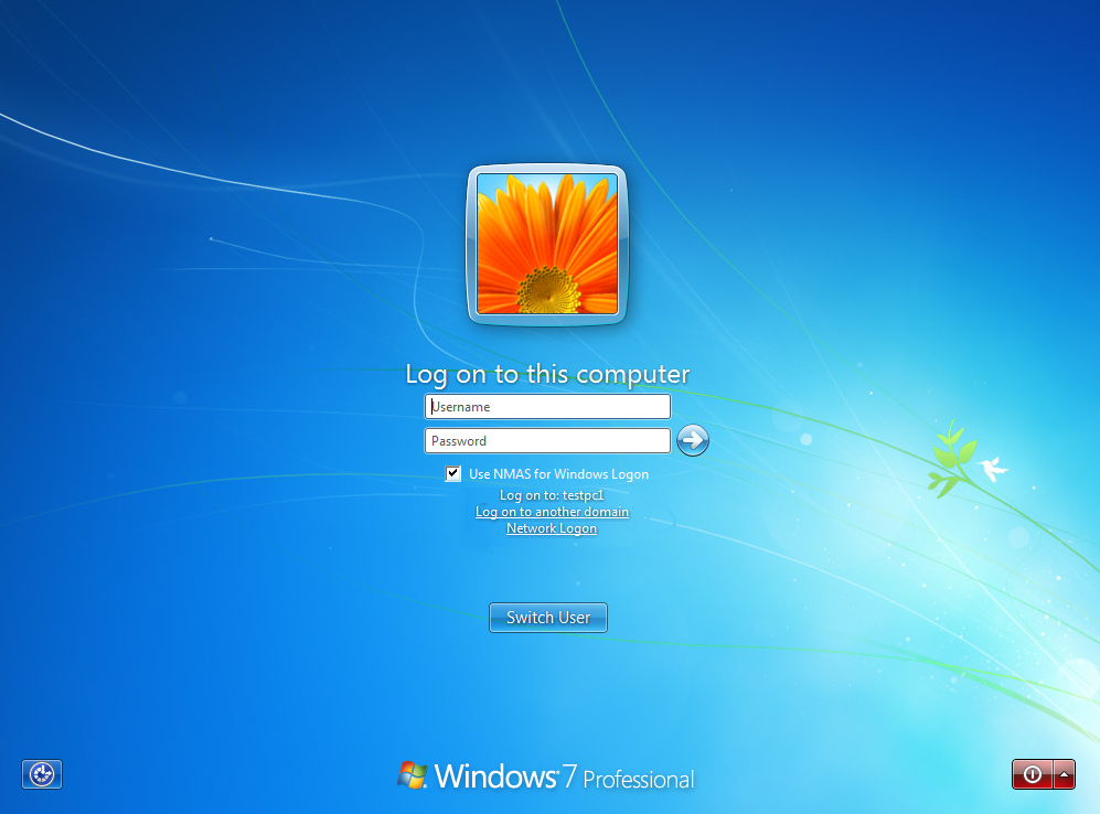 remove lock screen wallpaper windows 7