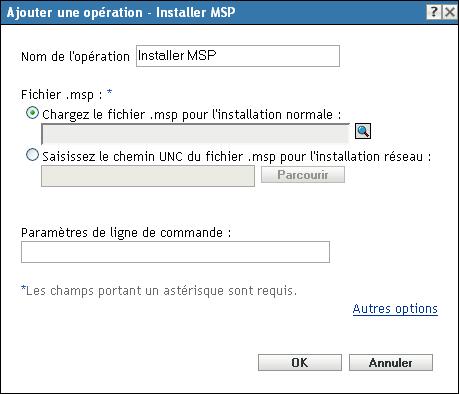 Msp Documentation Software Novell Doc Reference De Distribution Des Logiciels