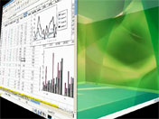 SUSE Linux Enterprise Desktop High-sizzle Desktop Effects