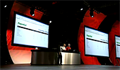 Friday Keynote: Novell Open Enterprise Server