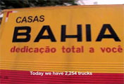 Casas Bahia Customer Success Video