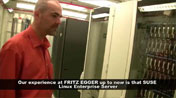 Fritz Egger Customer Success Video