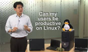 Grant Ho Episode 2: Is the Linux Desktop for Me?