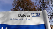 Oxleas NHS Foundation Trust Success Video
