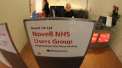 The Novell NHS User Group