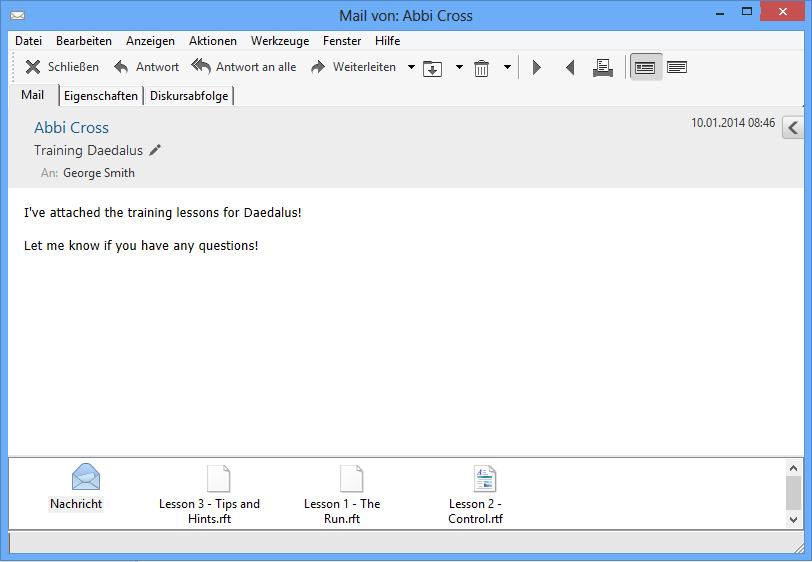 Novell Doc: Benutzerhandbuch zu GroupWise 2014 Client ...