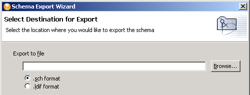 Sch Format | Novell Doc Designer 2 0 For Identity Manager 3 5 Exporting The