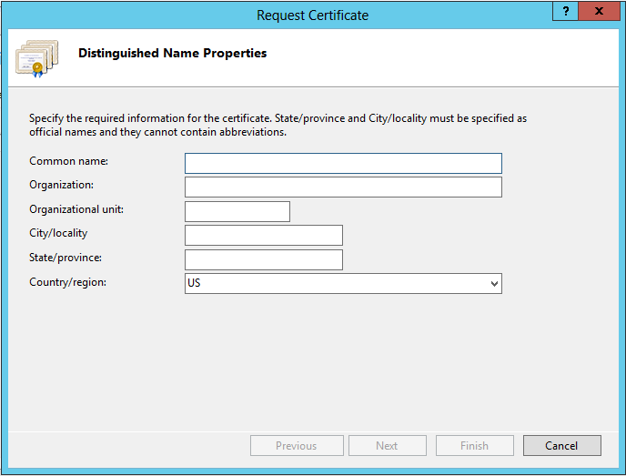 Server Certificates And Ssl Encryption Groupwise 2014 R2