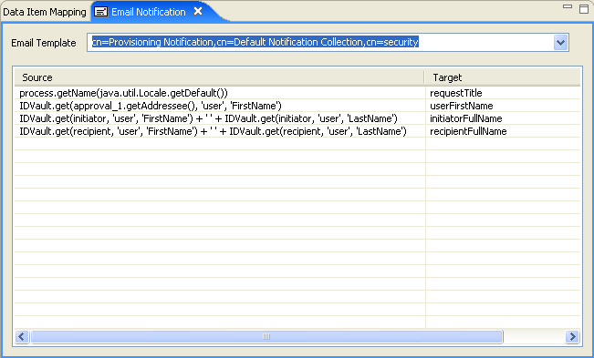 Notification Management Design Patterns