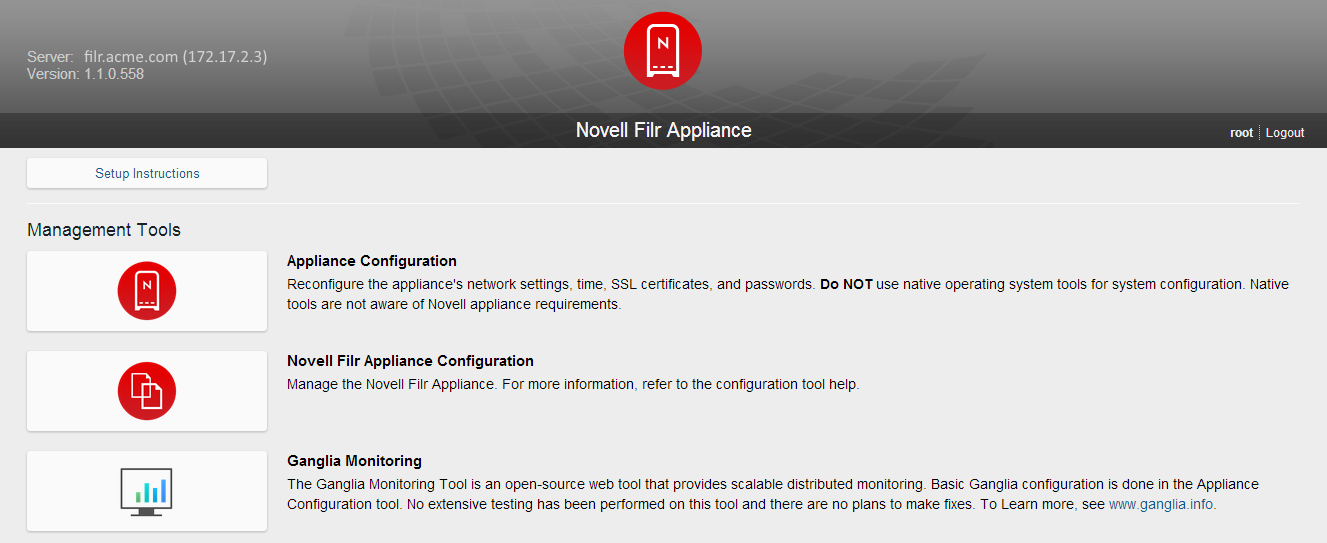 novell doc novell filr 1 1 installation and configuration guide rh novell com Cutting Guide Appliance Repair Man