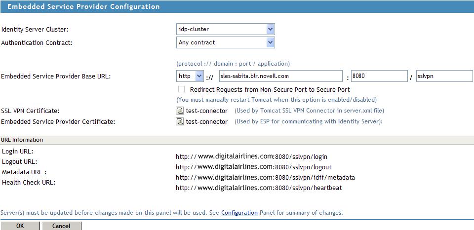 Novell Doc Novell Access Manager 31 Sp1 Ssl Vpn Server Guide
