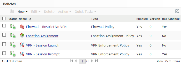 Troid vpn for idea