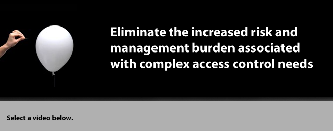 Access Governance Suite Webinar Series