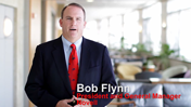 Bob Flynn - President and General Manager - We Know Your World