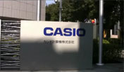 Success story en vidéo : Casio