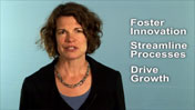 Driving Innovation with Micro Focus® Vibe