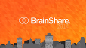Why should I come to BrainShare 2014?